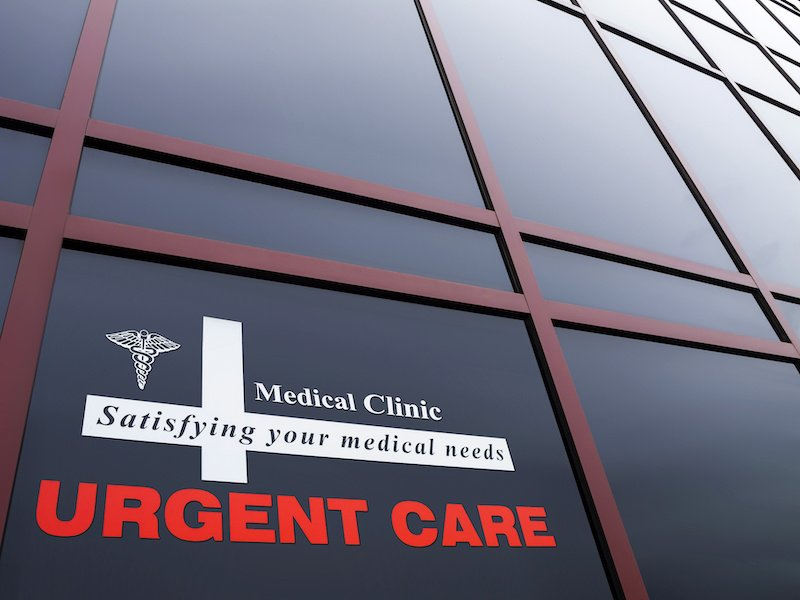 When to go to urgent care?